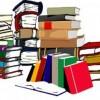 Distribution des manuels scolaires