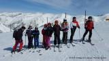 séjour au ski du 14 au 18 mars 2016