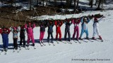séjourau ski du 14 au 18 mars 2016